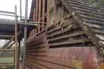 bricking-up-airey-house-extending-existing-roof-and-gable-construction