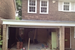double-garage-conversion-to-new-front-bedroom-with-ensuite-shower-chislehurst-before