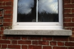 forming-new-stone-window-cill-as-original-suffered-weather-damaged
