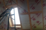 new-office-above-garage-with-bathroom-and-kitchen-insulation
